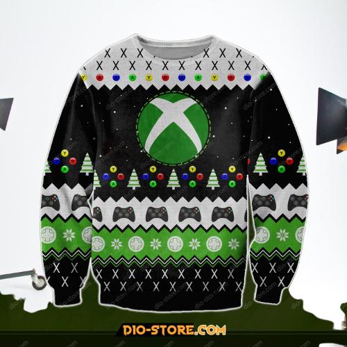 Xbox sweater 7