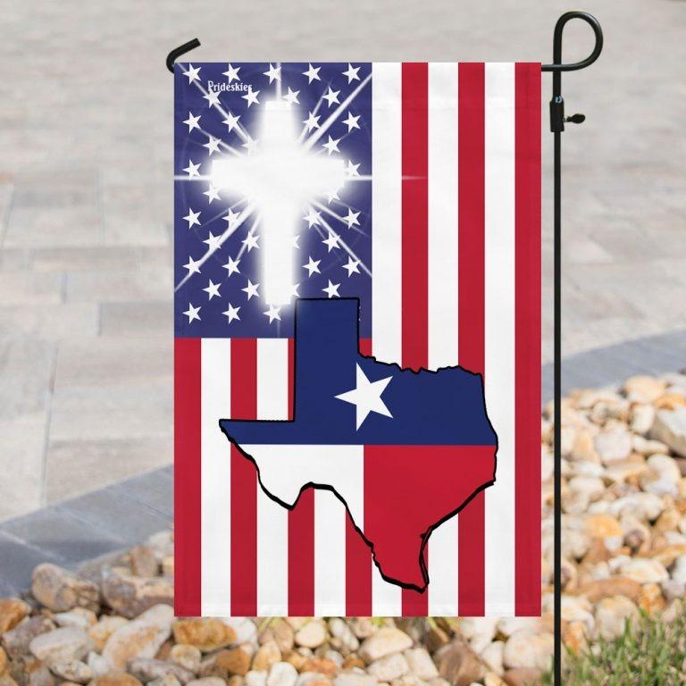 Texas American flag4Texas American flag4