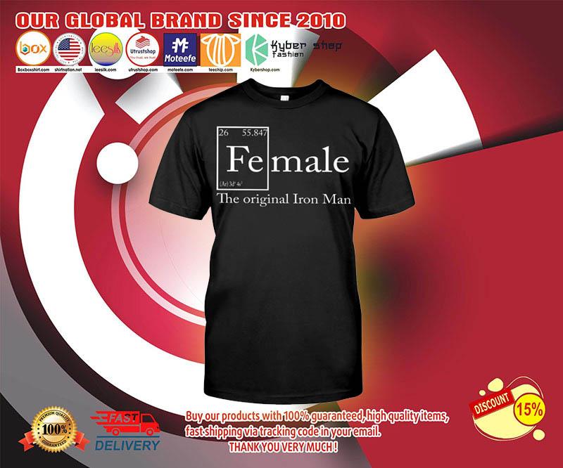 Shirt female definition the original iron man mug