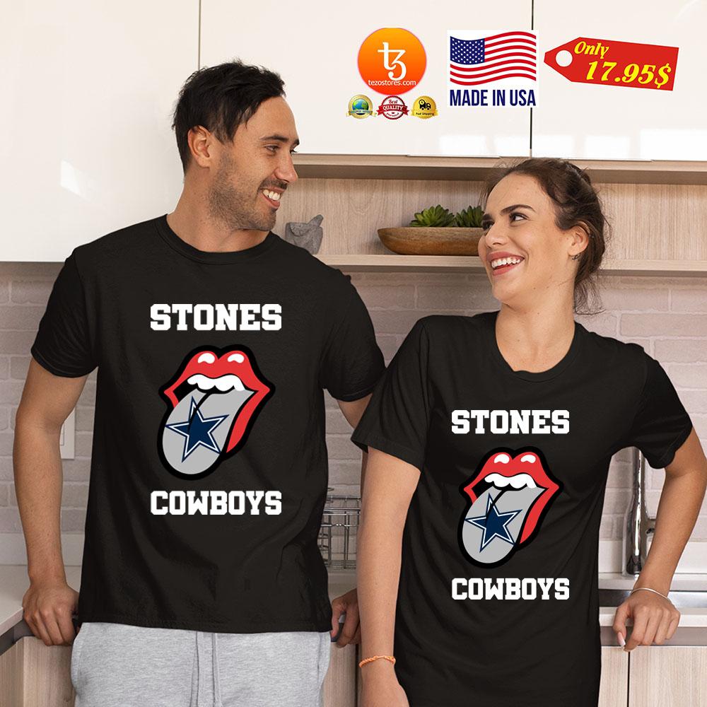Stones cowboys Shirt 21