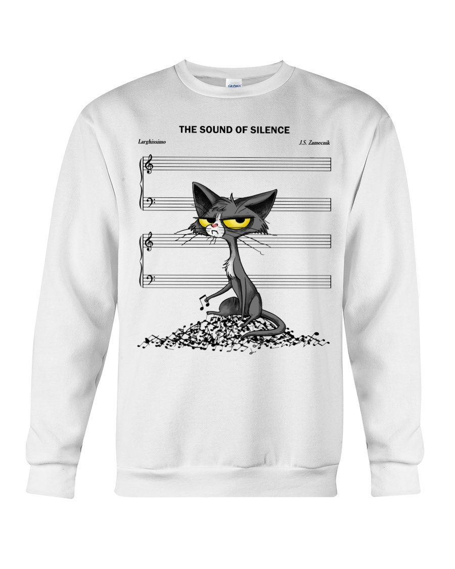 Grumpy Cats The Sound of Silence Shirt 2