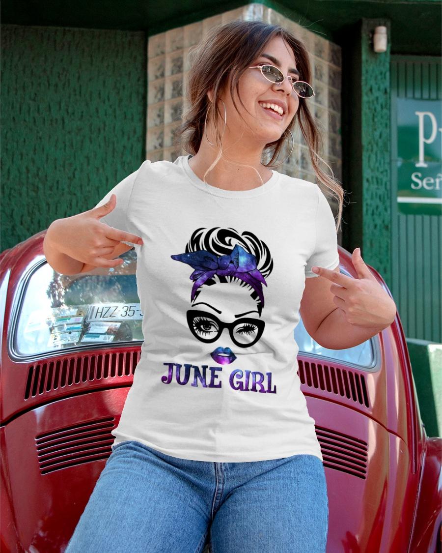 June Girl Shirt 19