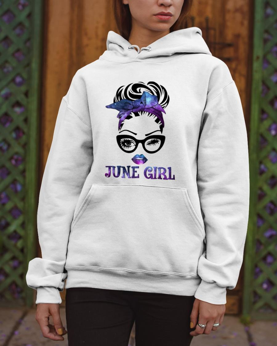 June Girl Shirt 25
