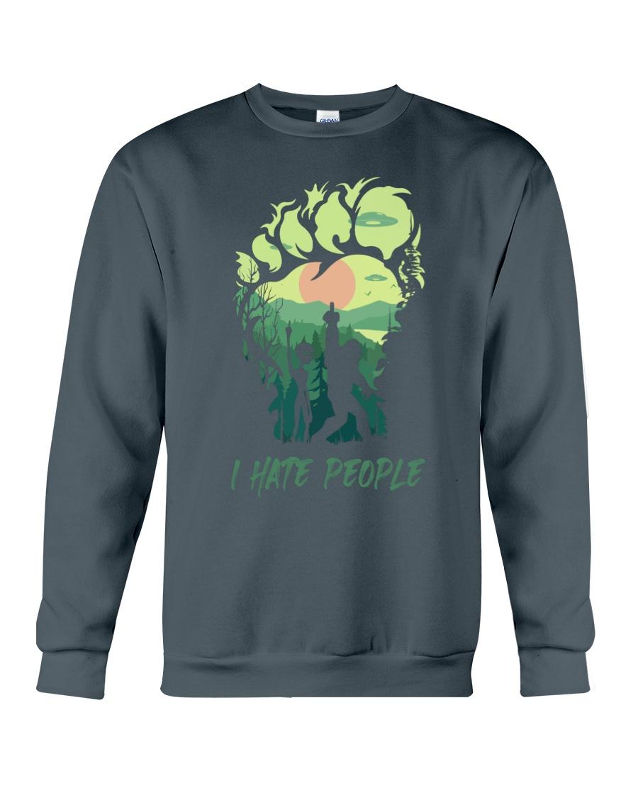 I Hate People Shirt 21