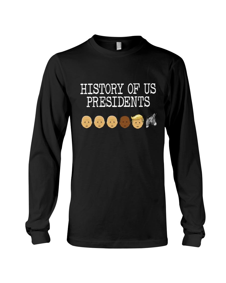 America History Of Us Presidents Shirt 23