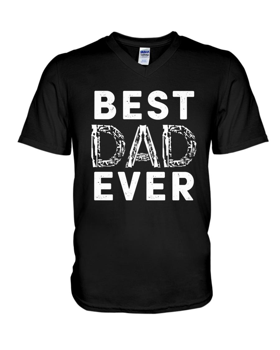 Best Dad Ever Shirt 23
