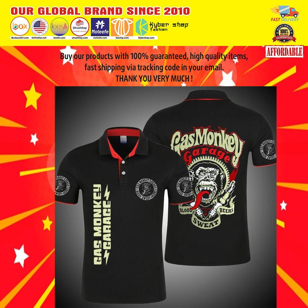 Gas Monkey Garage Blood Beers Sweat9 Copy