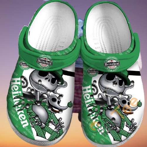 Heineken Sku41 Crocs Clog Shoes 14