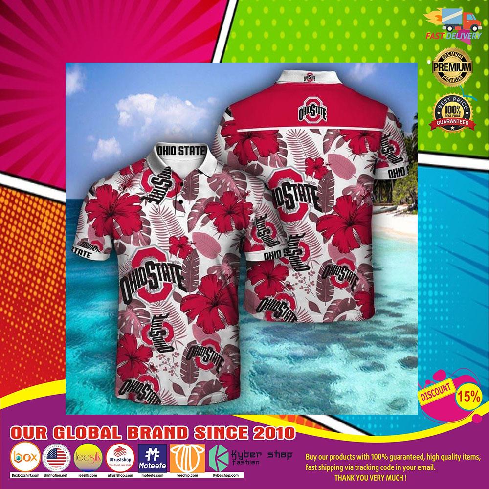 Ohio States hawaiian shirt7