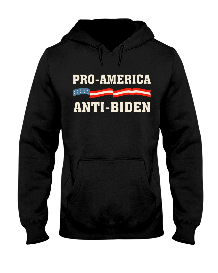 Pro- America Anti -Biden Shirt 21