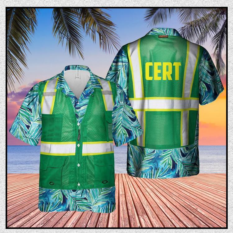 3 CERT Hawaiian Shirt 4