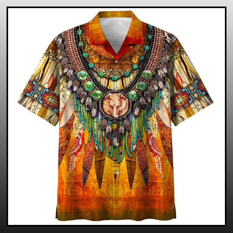 5 Indigenous Hawaiian Shirt1