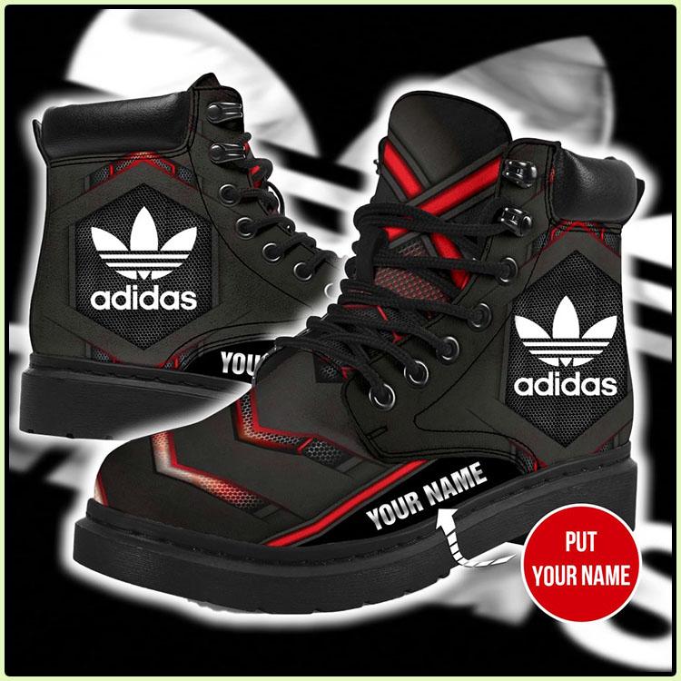 Adidas Star War Boots