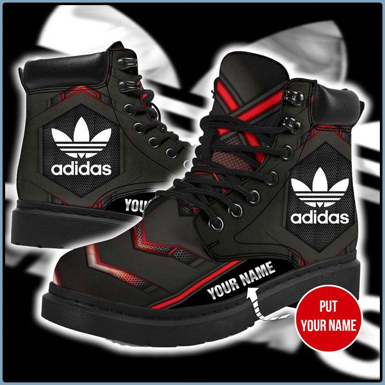 Adidas Star War Boots6