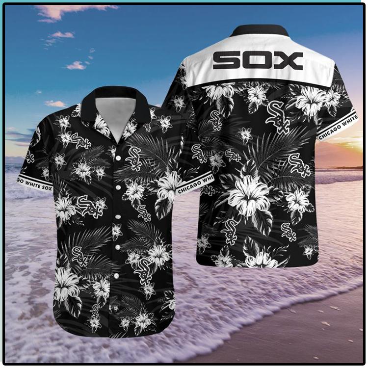 Chicago White Sox Chicago Hawaiian Shirt2