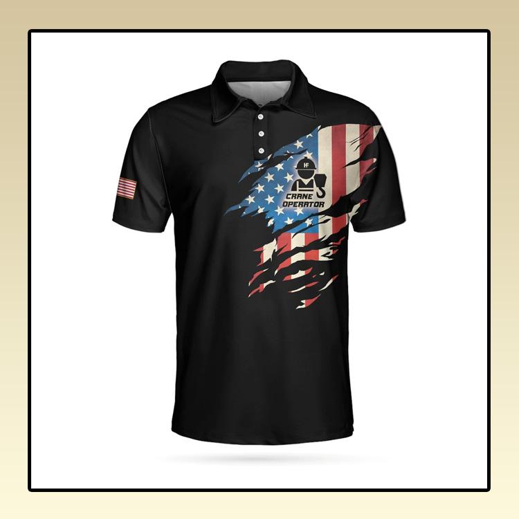 Autism awareness cross American flag2