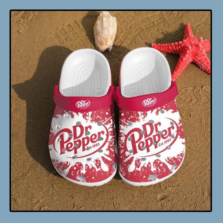 Dr Pepper croc crocband shoes 4