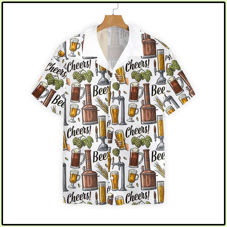 Druncle Hawaiian Shirt3