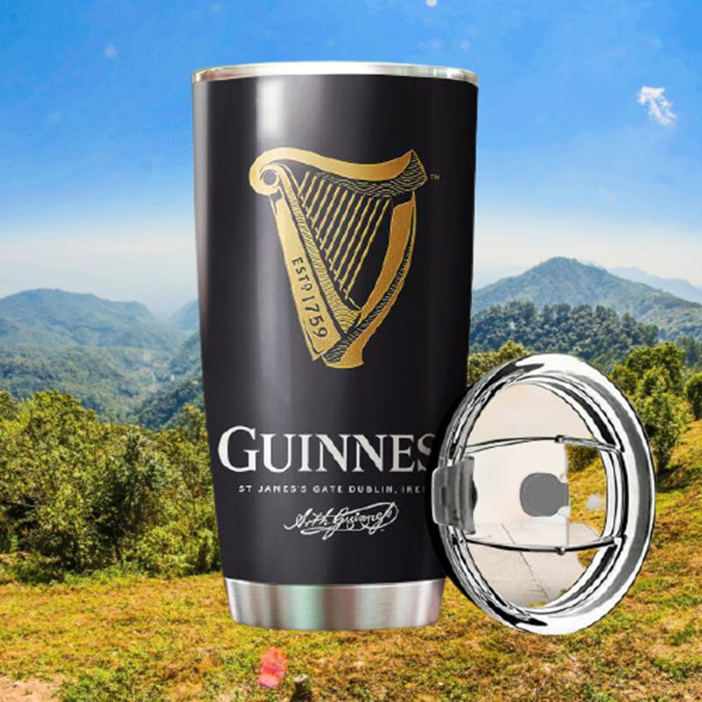 Guinness BEER 3D Custom – TUMBLER CUP6