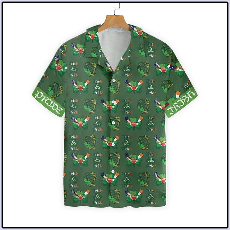 Irish Pride Hawaiian Shirt4