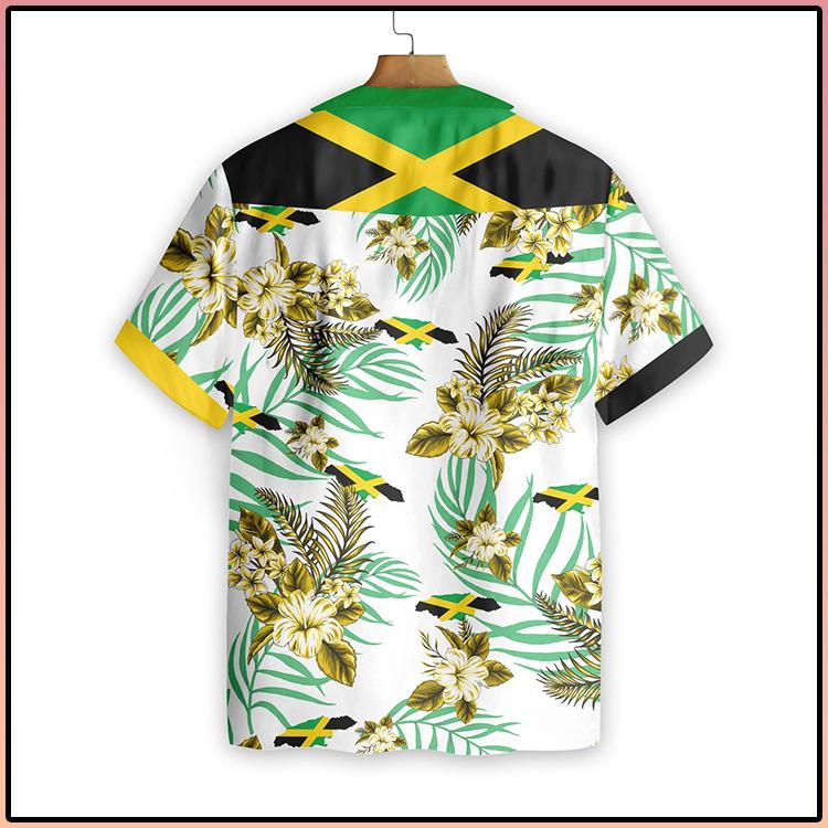 Jamaica Proud Hawaiian Shirt3 1