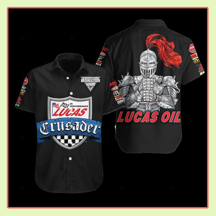 Lucas Oil Hawaiian Shirt3