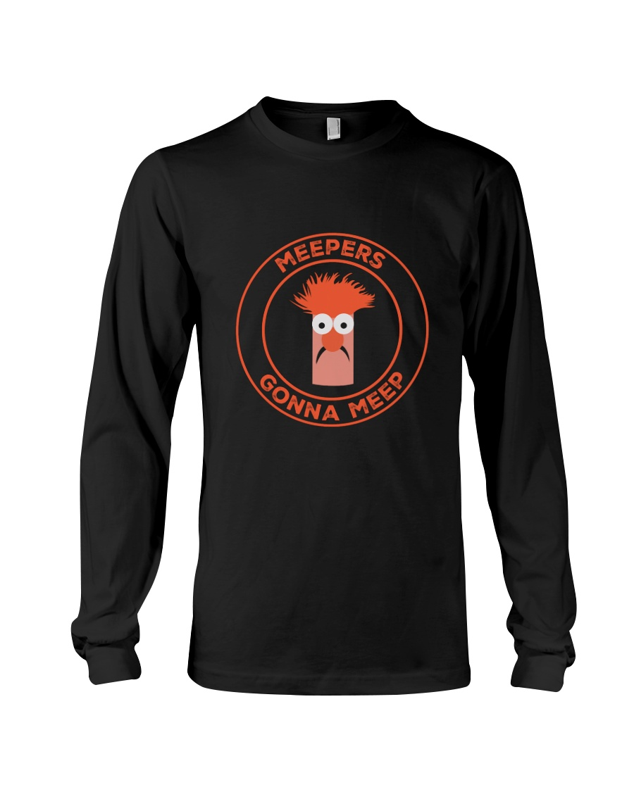 Meepers Gonna Meep Shirt2