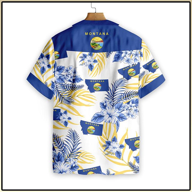 Montana Proud Hawaiian Shirt4 1