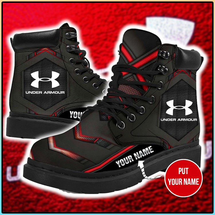 Under Armour Boots2