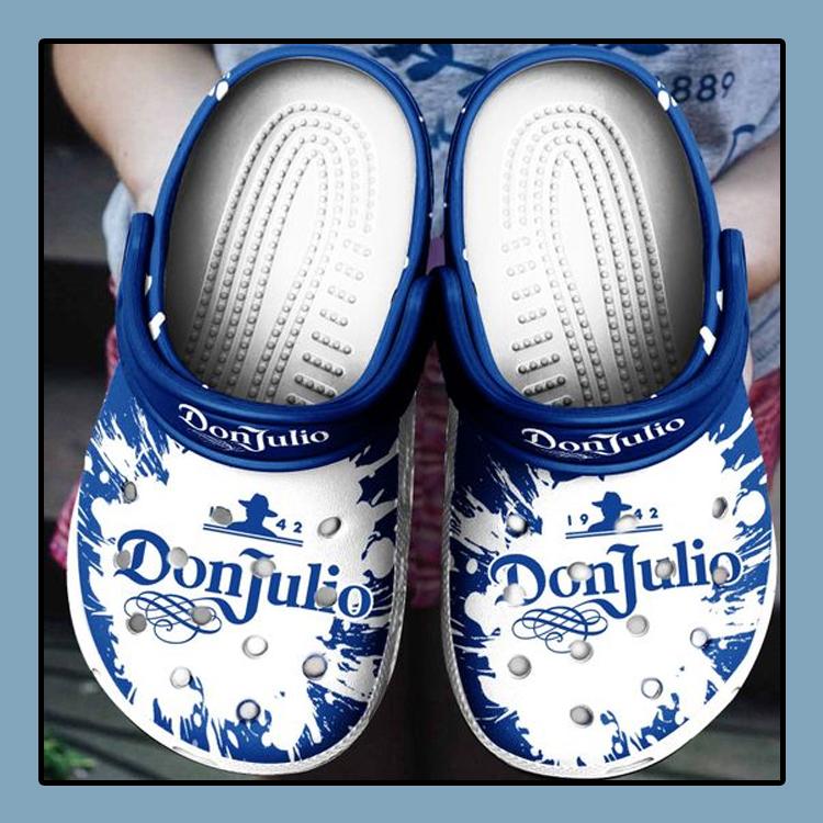Donjulio Crocs Crocband Shoes1