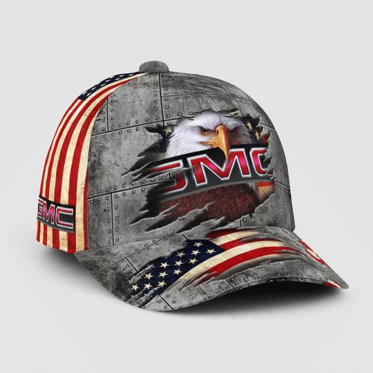 Eagle America GMC cap