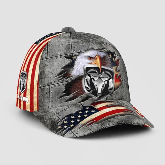 Eagle America Ram cap