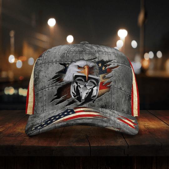 Eagle America Ram cap4