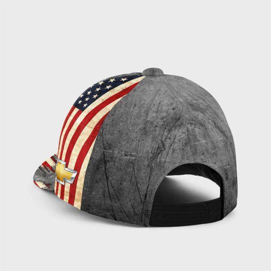 Eagle America chevrolet car cap1