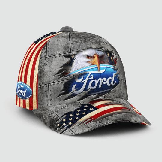 Eagle America ford cap