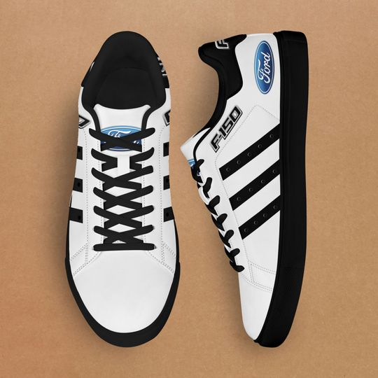 Ford F150 Stan Smith Sneaker shoes3