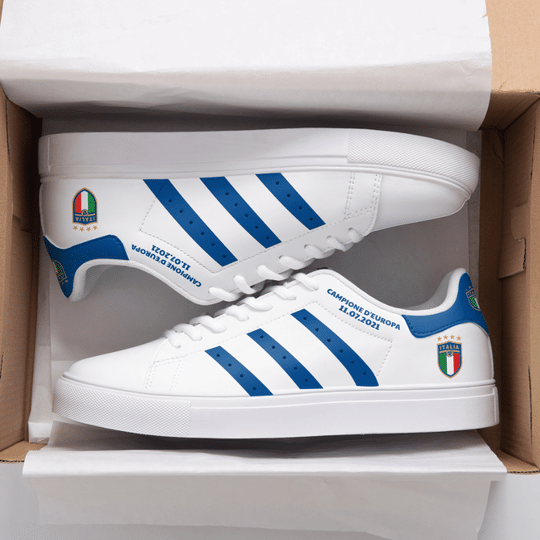 Italy Euro Champions Smith Shoes1