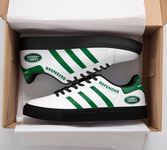 Lan Rover Defender stan Smith Shoes1