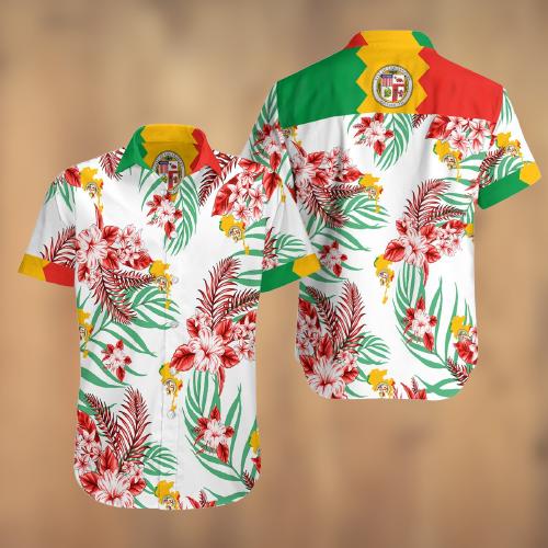 TOP HOT HAWAIIAN SHIRT FOR MEN 16