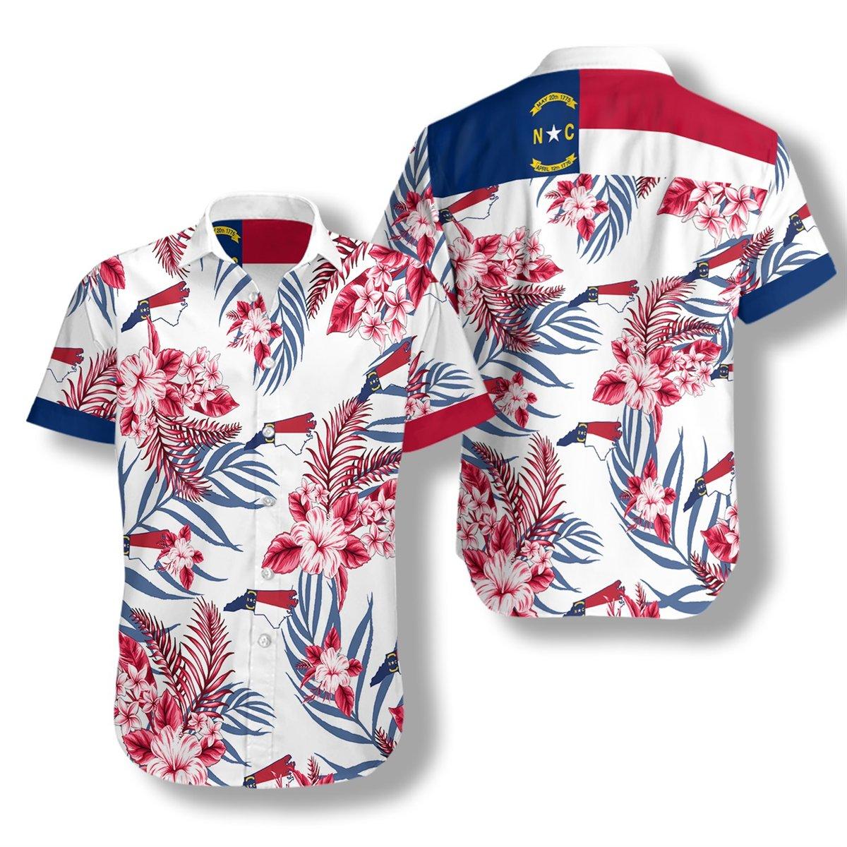 TOP HAWAIIAN SHIRT FOR MEN IN JULY 12