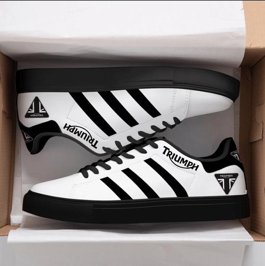Triumph Stan Smith Shoes1