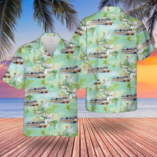 TOP HAWAIIAN SHIRT HOT SUMMER IN THE WORLD 2