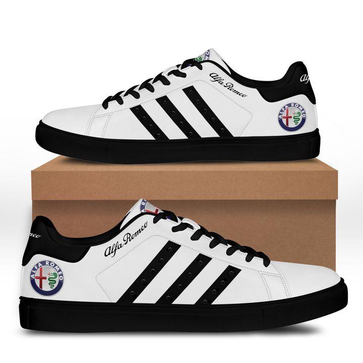Alfa Romeo Stan Smith Low top shoes1