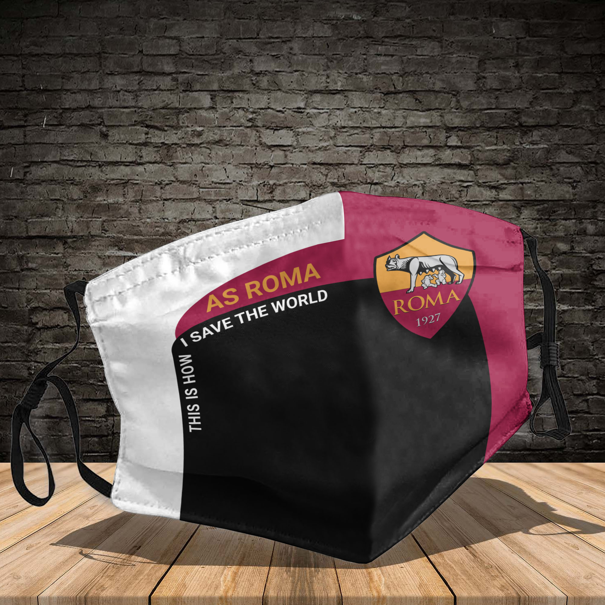 As roma face mask1
