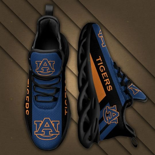 Auburn Tigers Max Soul clunky Shoes