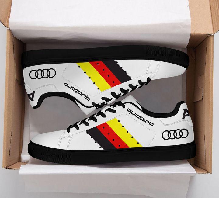 Audi Quattro Stan Smith Low top shoes1