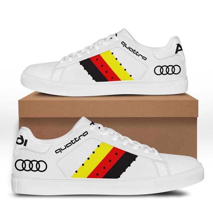 Audi Quattro Stan Smith Low top shoes2
