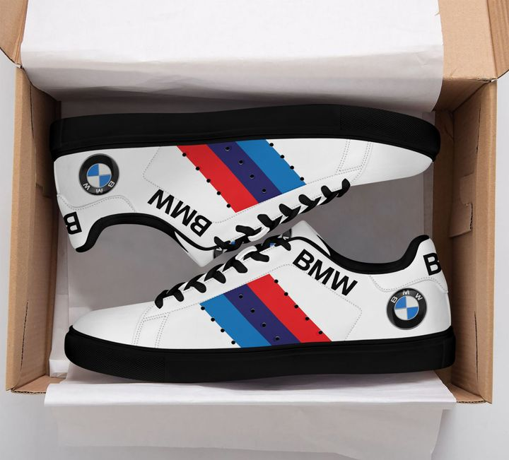 BMW Stan Smith Low top shoes1