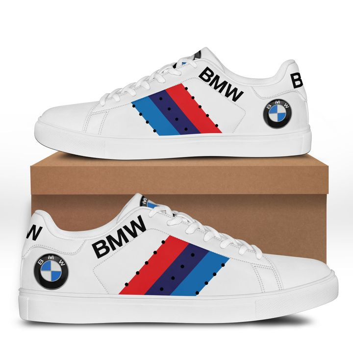 BMW Stan Smith Low top shoes2