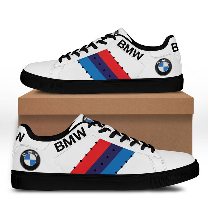 BMW Stan Smith Low top shoes3